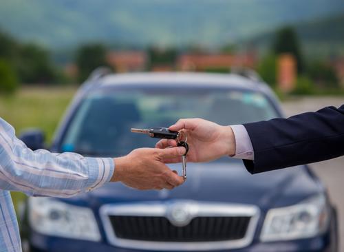 marcas favoritas de los rent a car